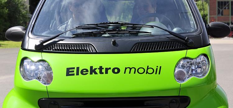 Klimaschutz Dhl Mit Mehr Elektroautos Im Ruhrgebiet Naturschutz Ruhr