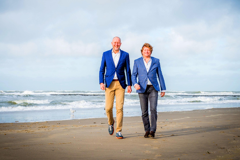 TEXEL: Tourismus Und Naturschutz Gehen Auf Texel Hand In